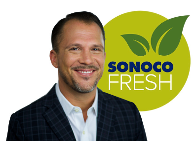Dustin Wills is the new director of the Sonoco FRESH initiative at Clemson University